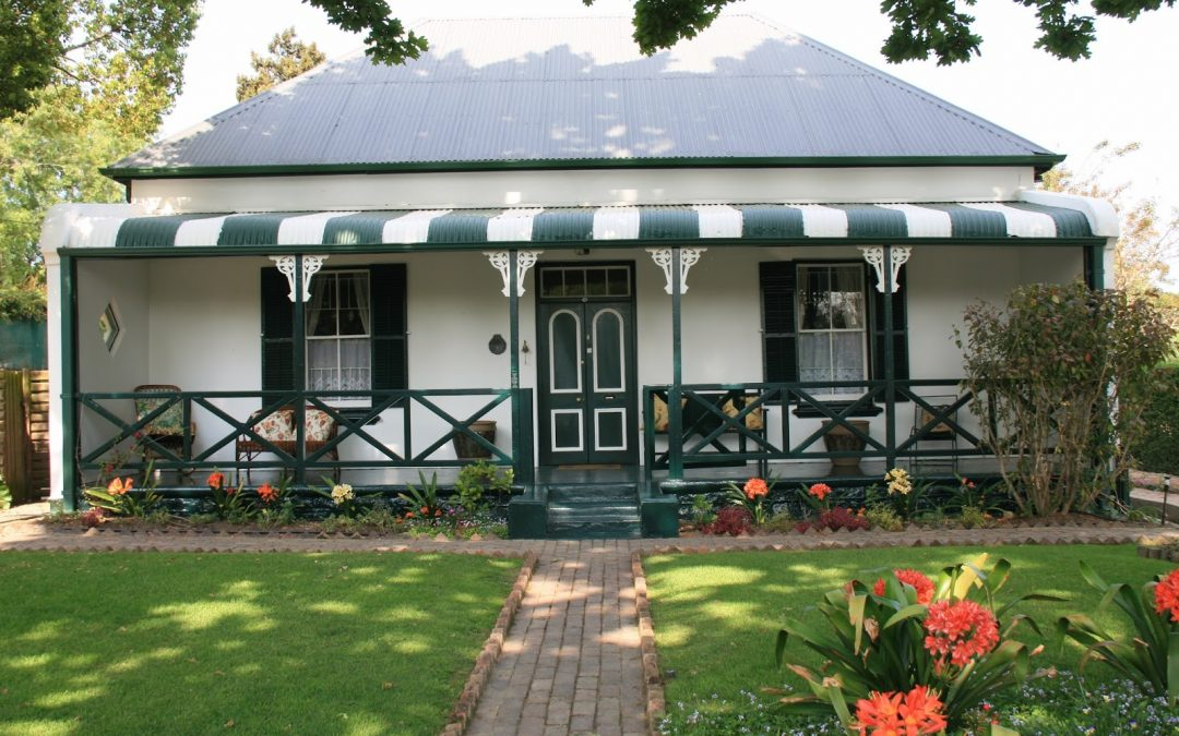 On a testé « The Hideaway » à Swellendam