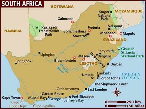map_of_south-africa